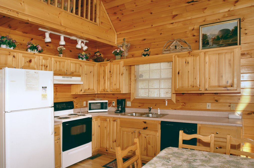 Photo of a Gatlinburg Cabin named Awesome Views #701 - This is the fourteenth photo in the set.