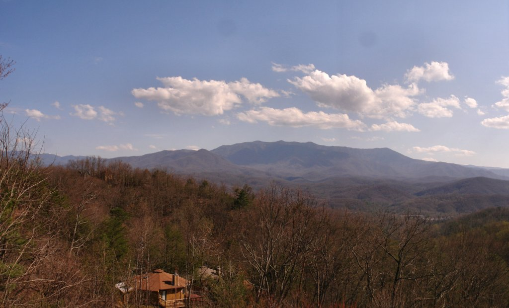 Photo of a Gatlinburg Cabin named Awesome Views #701 - This is the twenty-fourth photo in the set.