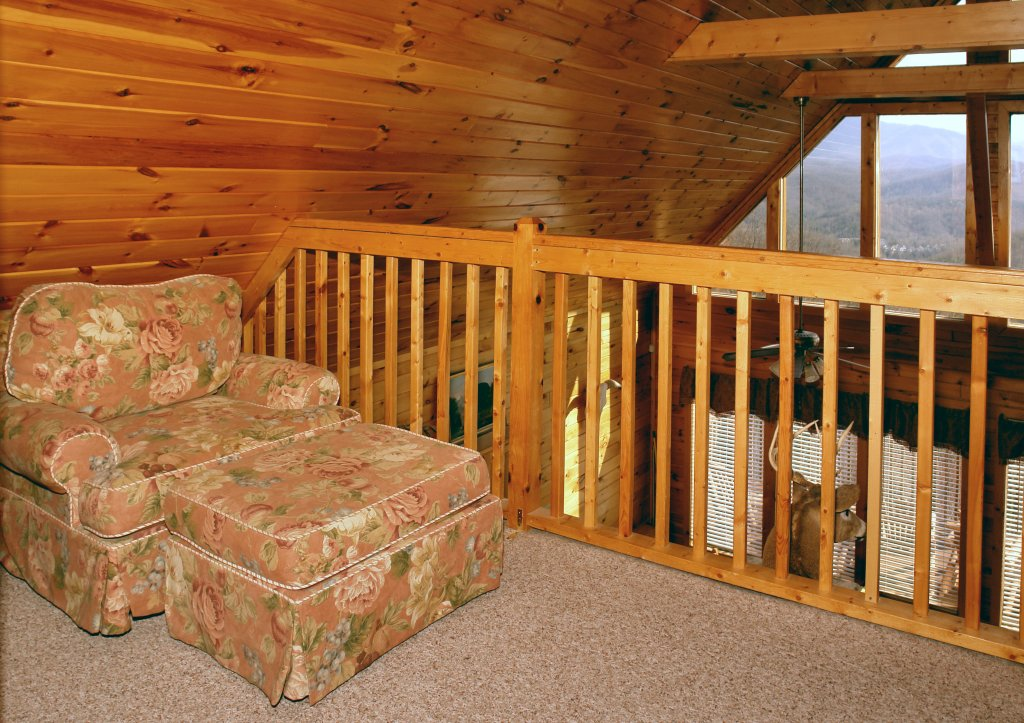 Photo of a Gatlinburg Cabin named Awesome Views #701 - This is the thirty-sixth photo in the set.
