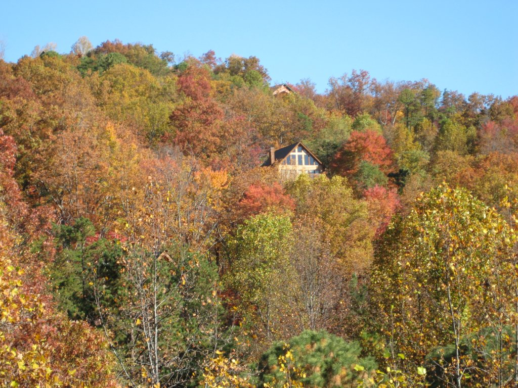 Photo of a Gatlinburg Cabin named Awesome Views #701 - This is the second photo in the set.
