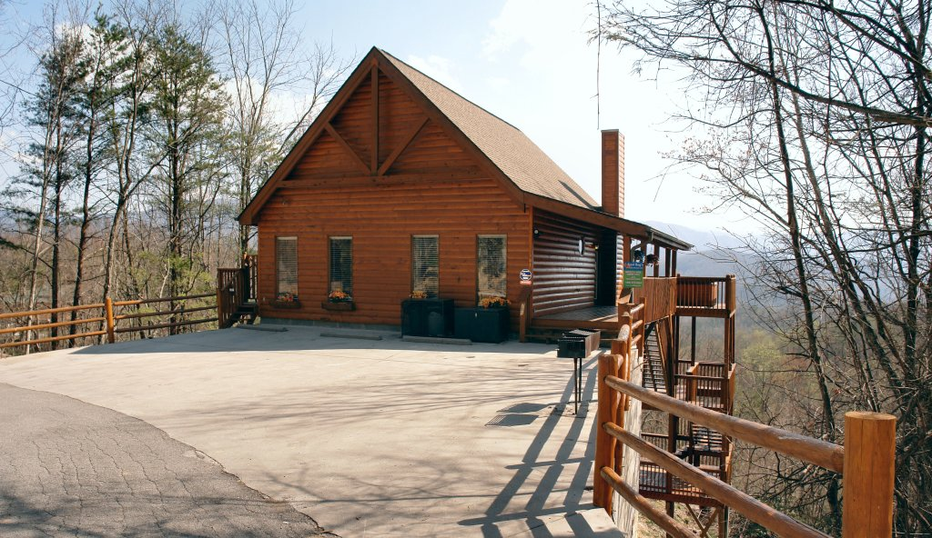 Photo of a Gatlinburg Cabin named Awesome Views #701 - This is the forty-fifth photo in the set.