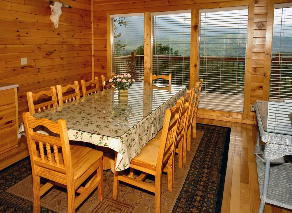 Photo of a Gatlinburg Cabin named Awesome Views #701 - This is the eighth photo in the set.