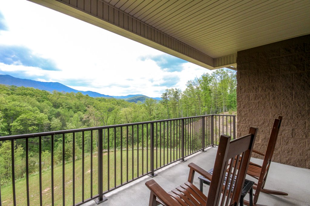 Photo of a Gatlinburg Condo named Glades View 155 - This is the eleventh photo in the set.
