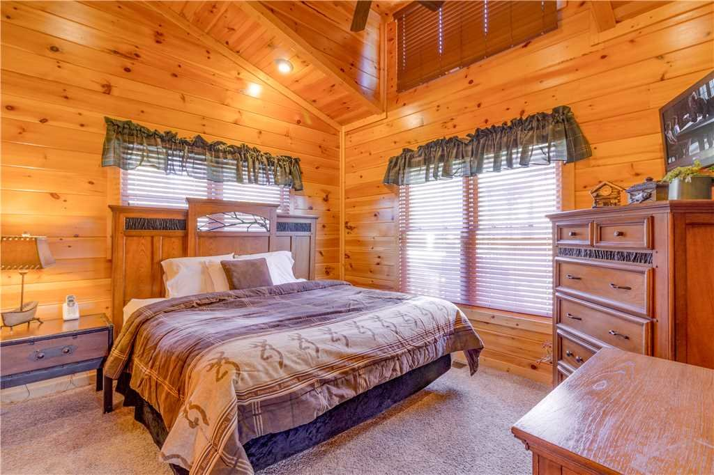 Photo of a Gatlinburg Cabin named Amazing Grace - This is the tenth photo in the set.