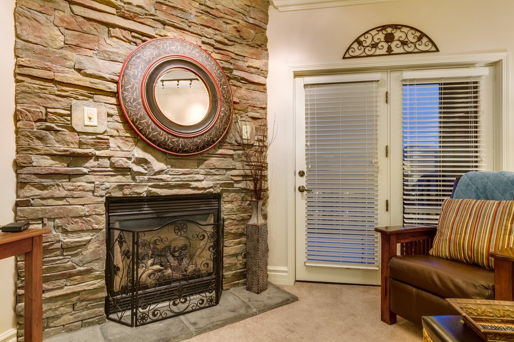 Photo of a Gatlinburg Condo named Baskins Creek 203 - This is the third photo in the set.