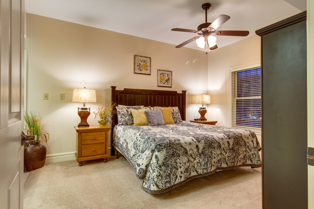 Photo of a Gatlinburg Condo named Baskins Creek 203 - This is the seventeenth photo in the set.