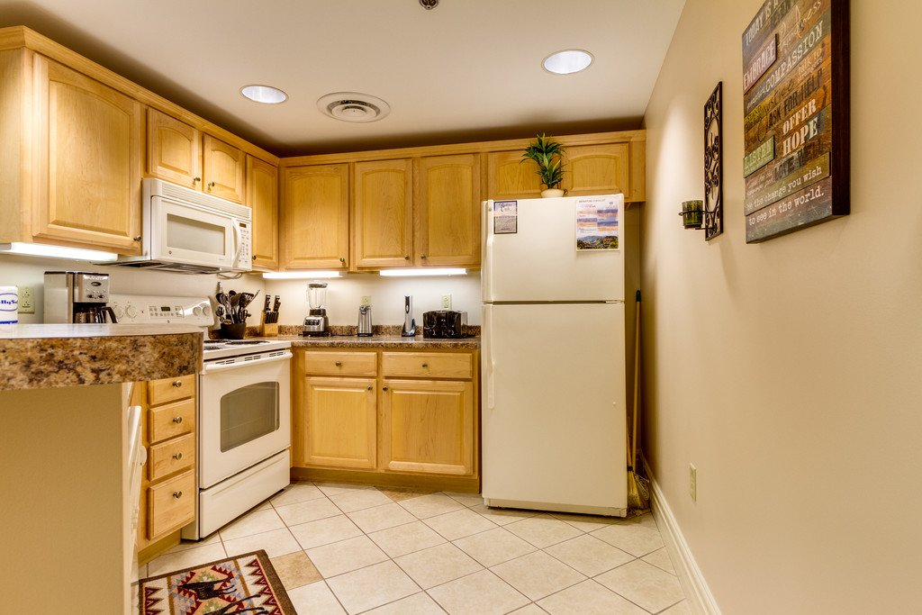 Photo of a Gatlinburg Condo named Baskins Creek 203 - This is the twenty-first photo in the set.