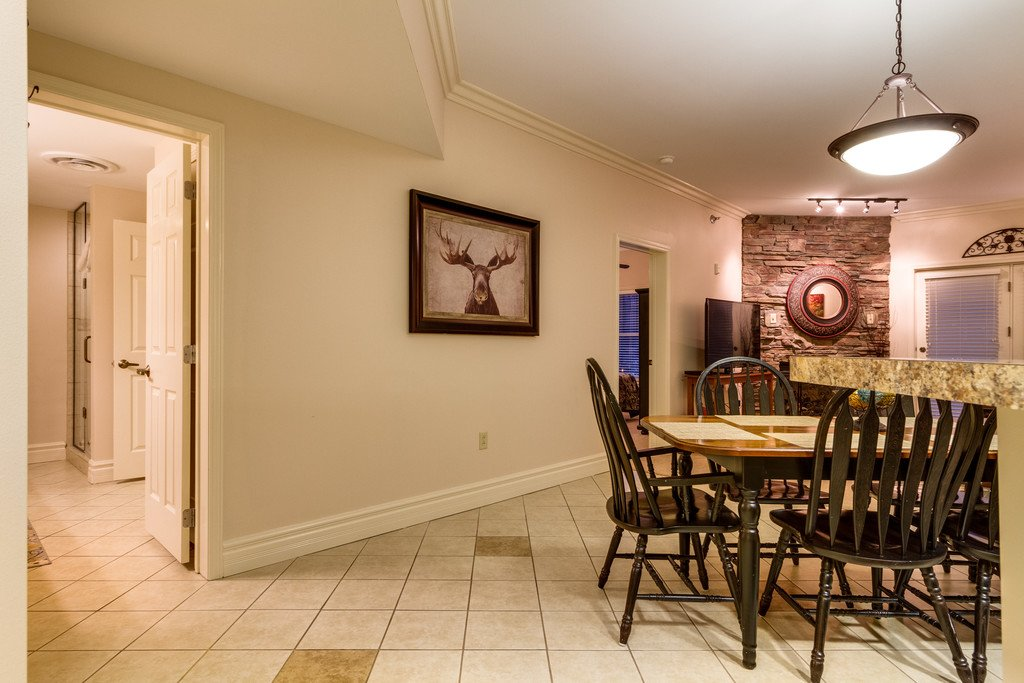 Photo of a Gatlinburg Condo named Baskins Creek 203 - This is the tenth photo in the set.