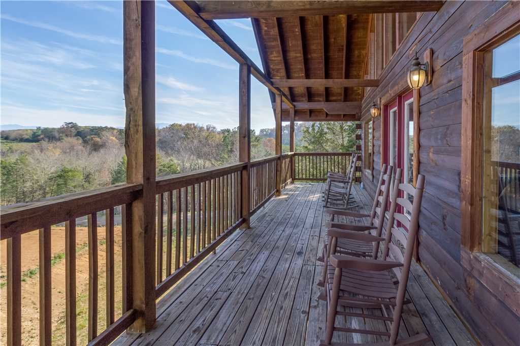 Photo of a Pigeon Forge Cabin named Big Bear Lodge Ii - This is the twenty-third photo in the set.