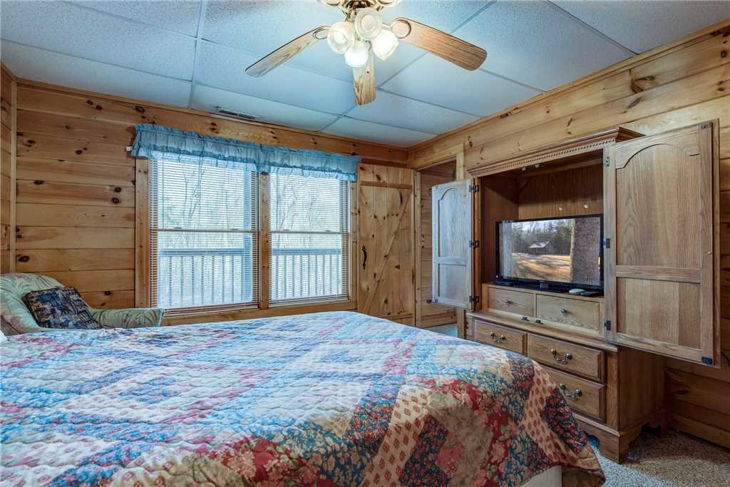 Photo of a Pigeon Forge Cabin named Cocoa Bear - This is the fifteenth photo in the set.