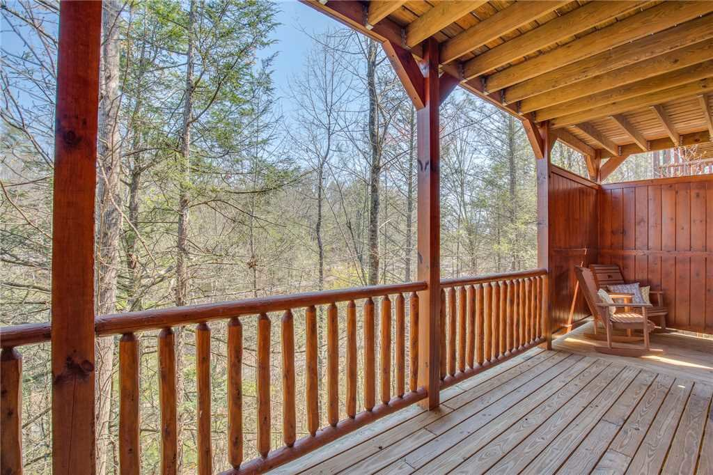 Photo of a Gatlinburg Cabin named Day Dreamer - This is the second photo in the set.