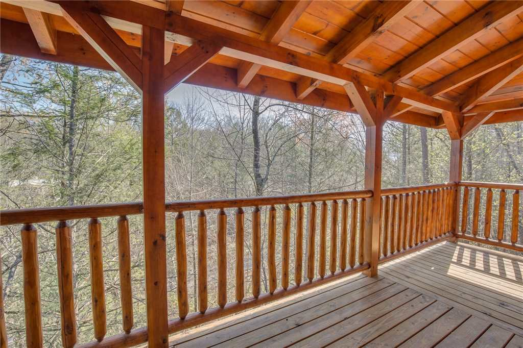 Photo of a Gatlinburg Cabin named Day Dreamer - This is the twenty-seventh photo in the set.