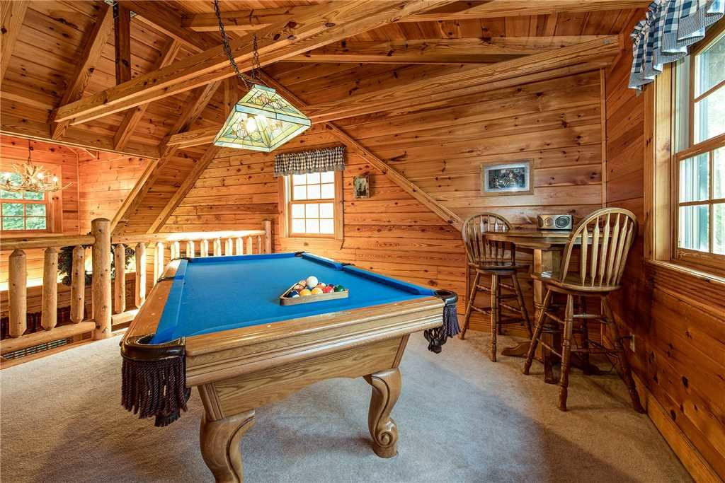 Photo of a Sevierville Cabin named Return To Me - This is the ninth photo in the set.