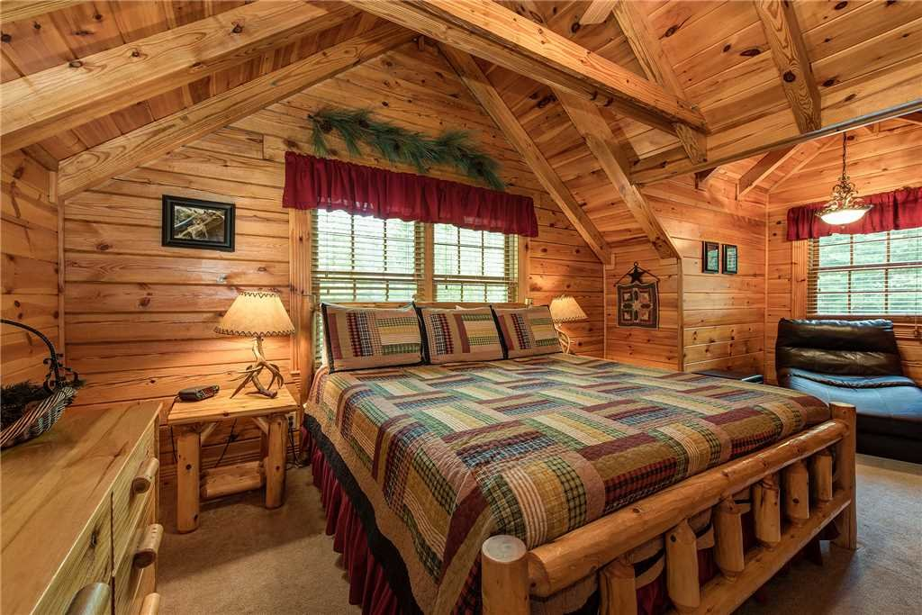 Photo of a Sevierville Cabin named Return To Me - This is the tenth photo in the set.