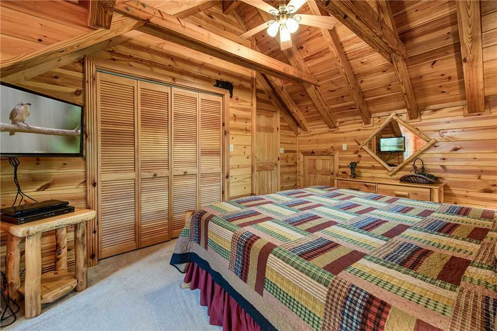Photo of a Sevierville Cabin named Return To Me - This is the eleventh photo in the set.