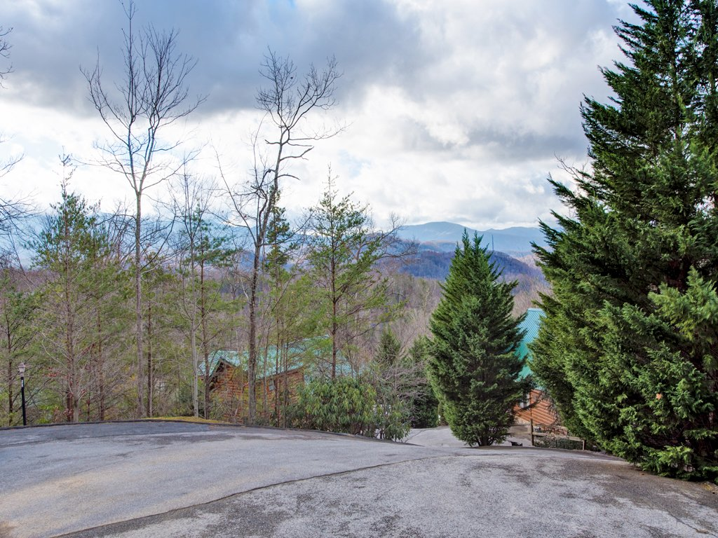 Photo of a Gatlinburg Cabin named Blue Mist View - This is the seventeenth photo in the set.