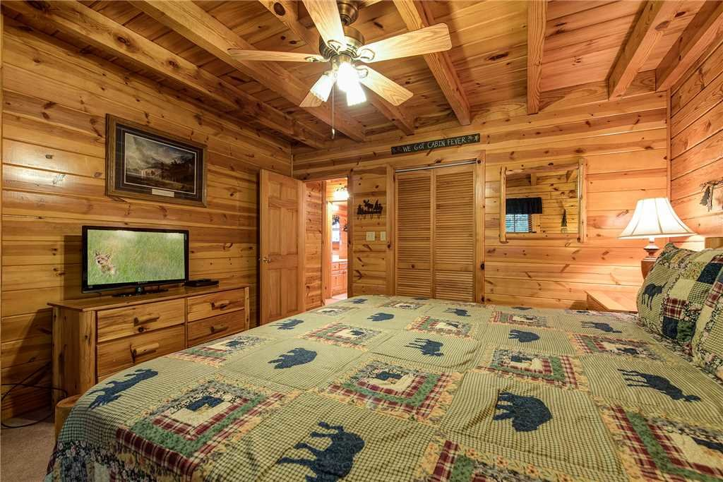 Photo of a Sevierville Cabin named Return To Me - This is the fourteenth photo in the set.