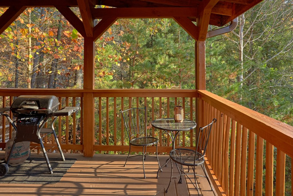 Photo of a Pigeon Forge Cabin named Wet Bear Paws #146 - This is the tenth photo in the set.