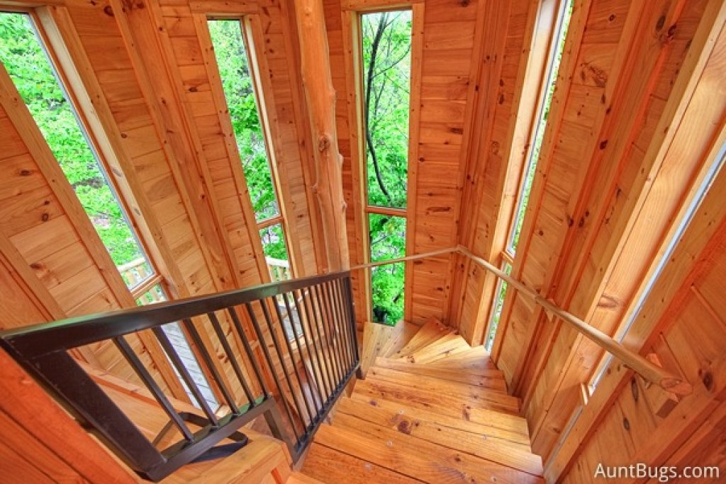 Photo of a Gatlinburg Cabin named Highlander #224 - This is the twenty-second photo in the set.