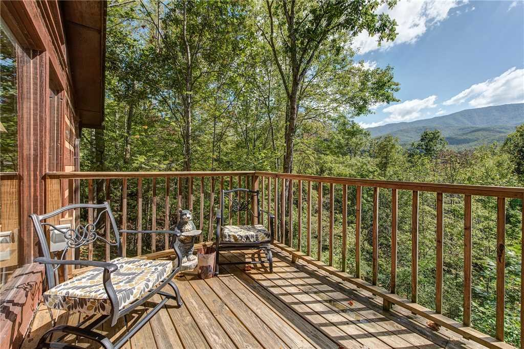 Photo of a Gatlinburg Cabin named Rustic Charm - This is the fifteenth photo in the set.