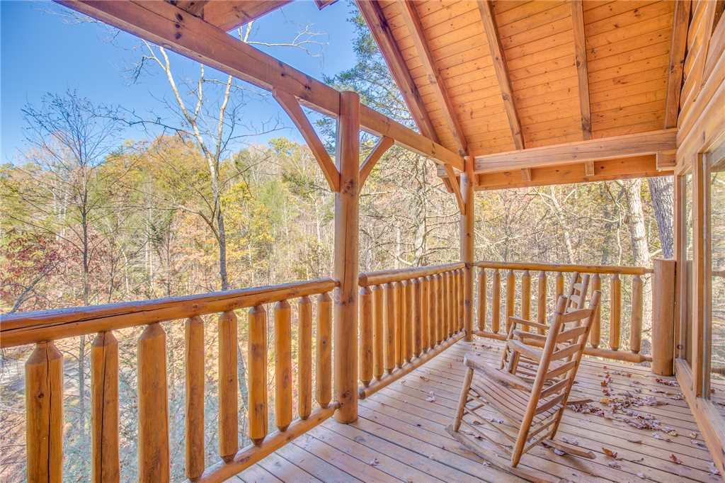 Photo of a Gatlinburg Cabin named Secret Romance - This is the eighteenth photo in the set.