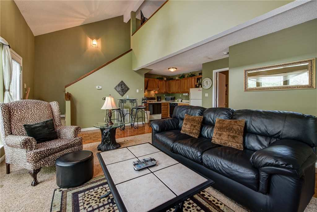 Photo of a Gatlinburg Cabin named Safari Romance - This is the first photo in the set.