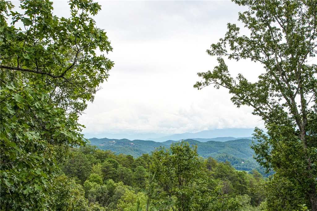 Photo of a Pigeon Forge Cabin named Secluded Romance - This is the nineteenth photo in the set.