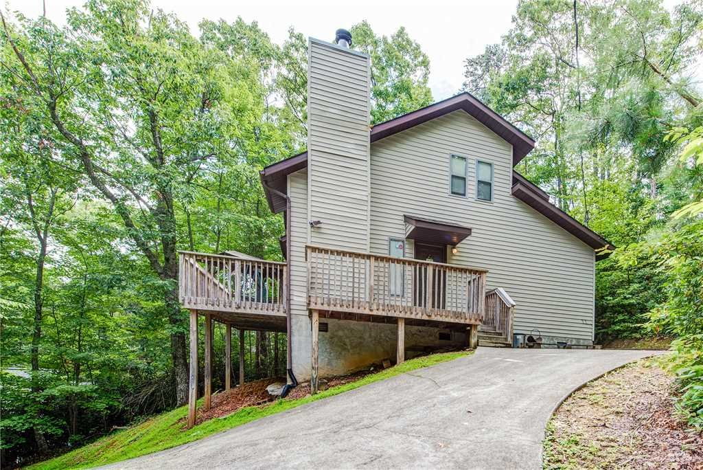 Photo of a Gatlinburg Cabin named Safari Romance - This is the fifteenth photo in the set.