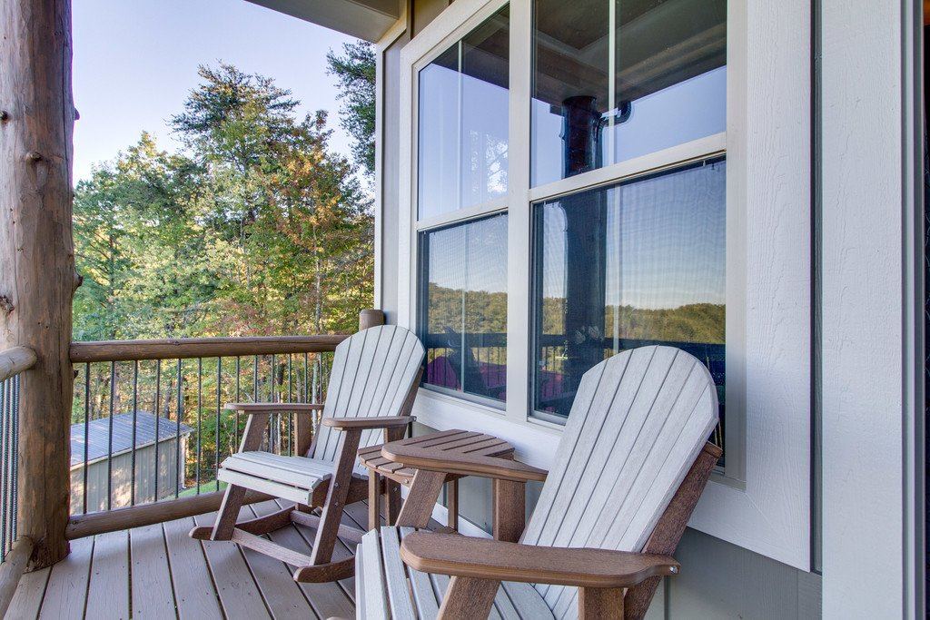 Photo of a Gatlinburg Cabin named Angels Overlook - This is the thirty-third photo in the set.