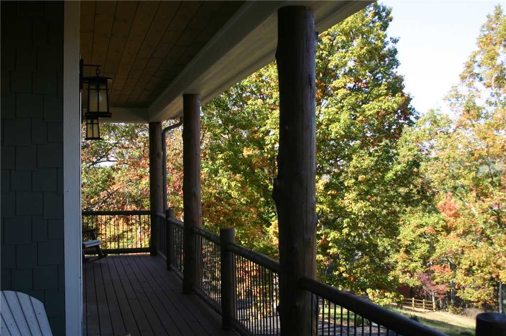 Photo of a Gatlinburg Cabin named Angels Overlook - This is the forty-seventh photo in the set.