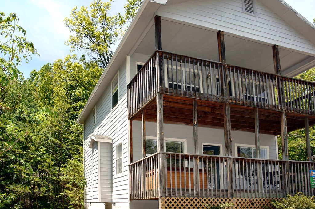 Photo of a Gatlinburg Cabin named Angel's Roost #1320 - This is the nineteenth photo in the set.