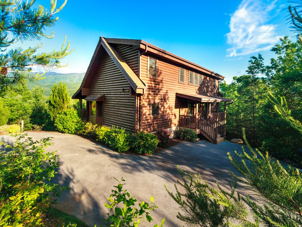 Photo of a Gatlinburg Cabin named Dreamscapes - This is the thirty-fourth photo in the set.