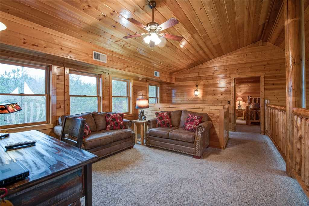 Photo of a Gatlinburg Cabin named Dreamscapes - This is the thirty-first photo in the set.
