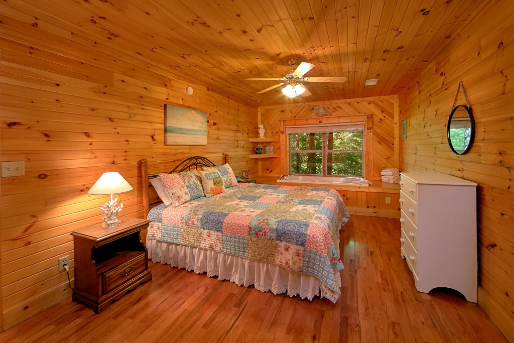 Photo of a Gatlinburg Cabin named Suite Harmony #243 - This is the seventh photo in the set.