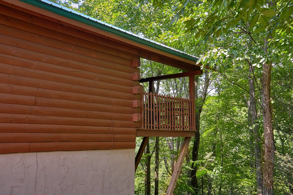 Photo of a Gatlinburg Cabin named Suite Harmony #243 - This is the eighth photo in the set.