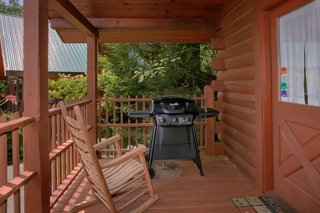 Photo of a Gatlinburg Cabin named Suite Harmony #243 - This is the ninth photo in the set.