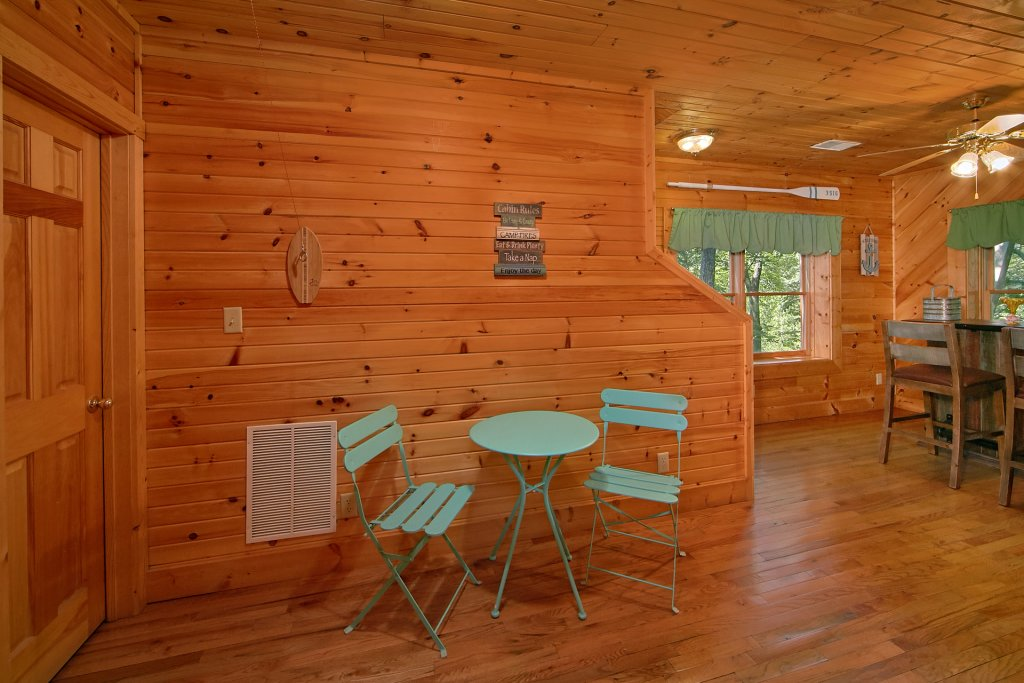 Photo of a Gatlinburg Cabin named Suite Harmony #243 - This is the eighteenth photo in the set.