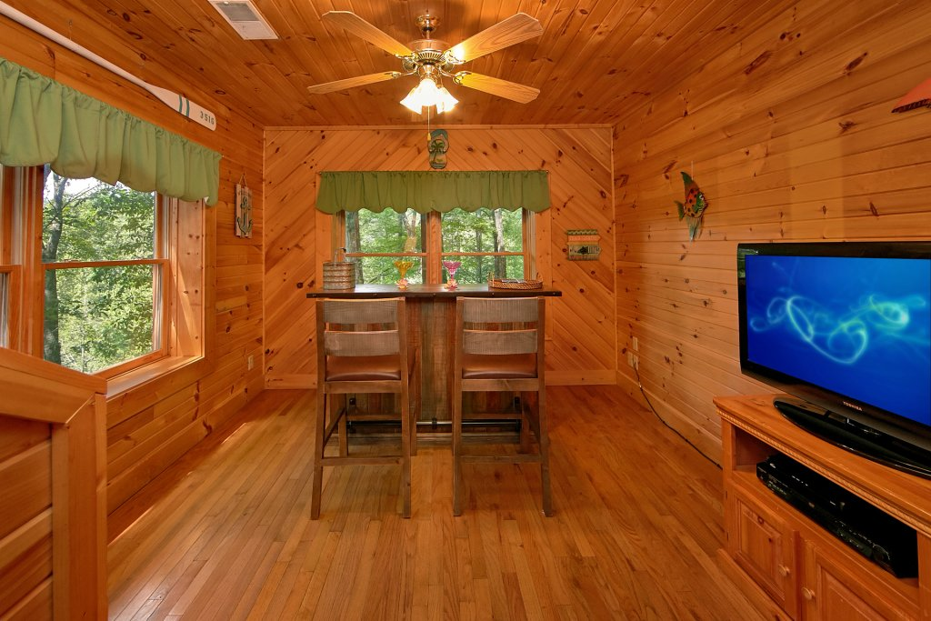 Photo of a Gatlinburg Cabin named Suite Harmony #243 - This is the twenty-first photo in the set.