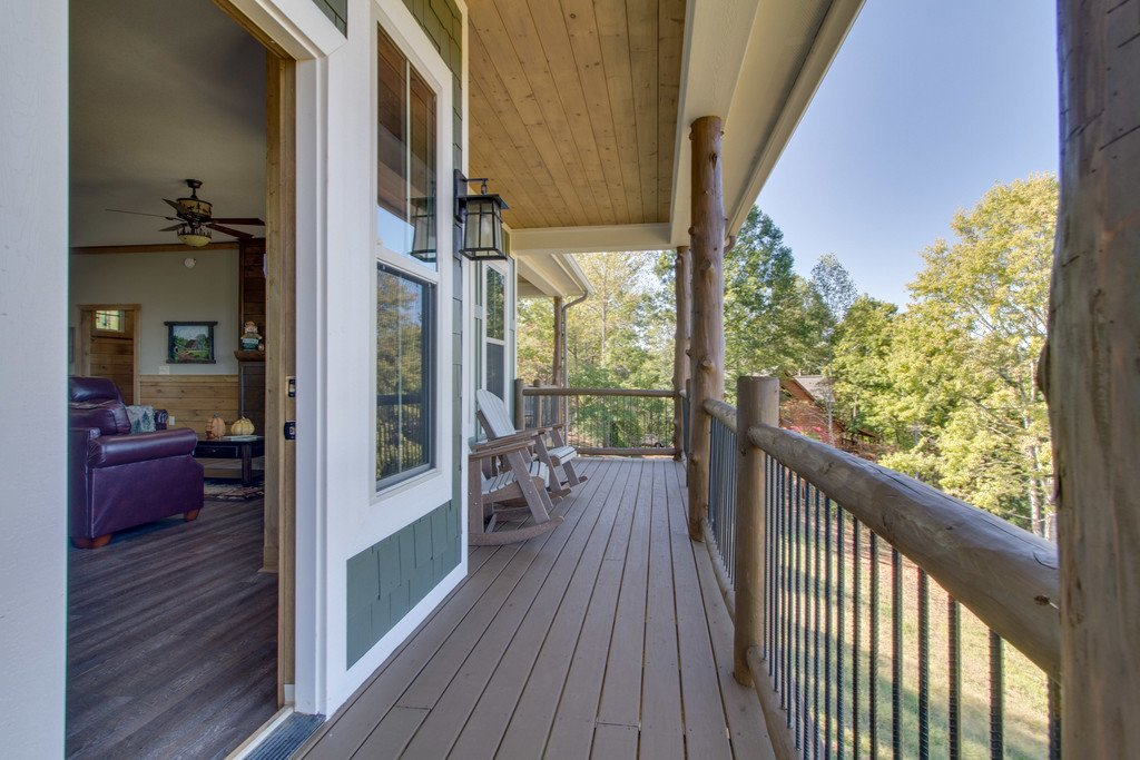 Photo of a Gatlinburg Cabin named Serenity Sanctuary - This is the forty-fourth photo in the set.