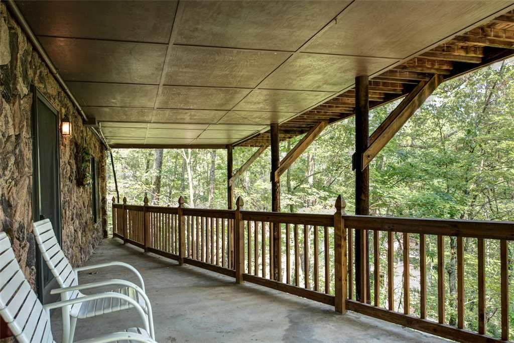 Photo of a Gatlinburg Cabin named Scenic Vista - This is the twenty-ninth photo in the set.