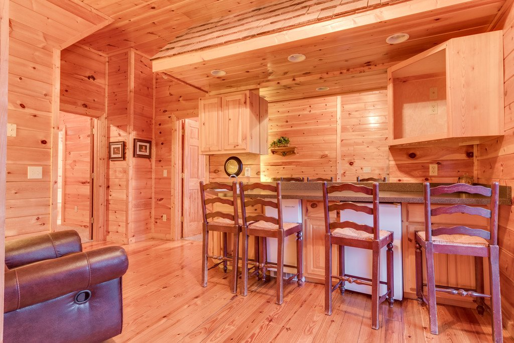 Photo of a Pigeon Forge Cabin named Lap Of Luxury - This is the thirty-third photo in the set.