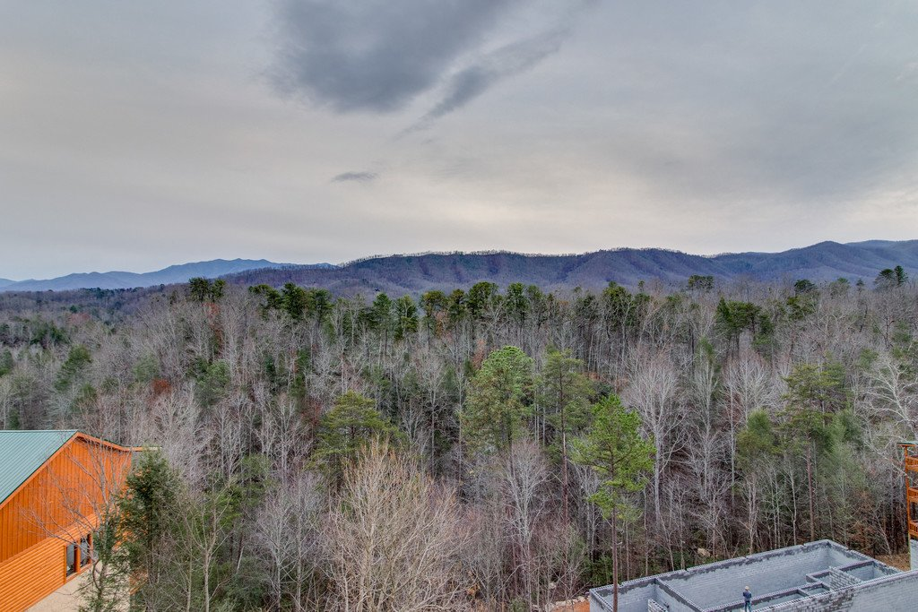 Photo of a Pigeon Forge Cabin named Lap Of Luxury - This is the sixtieth photo in the set.