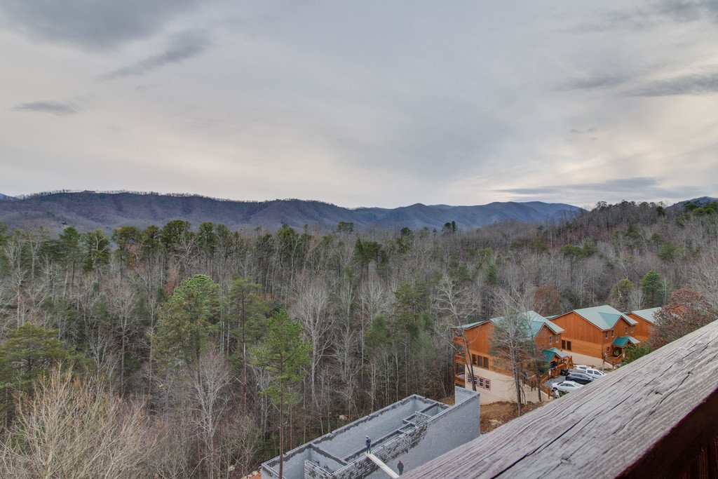 Photo of a Pigeon Forge Cabin named Lap Of Luxury - This is the fifty-ninth photo in the set.