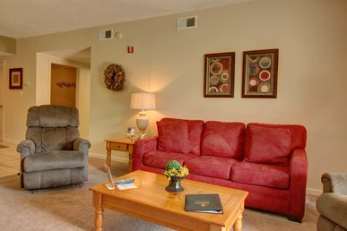 Sleeps 6 Plus Free Show Tickets! Walk In Level/indoor Pool