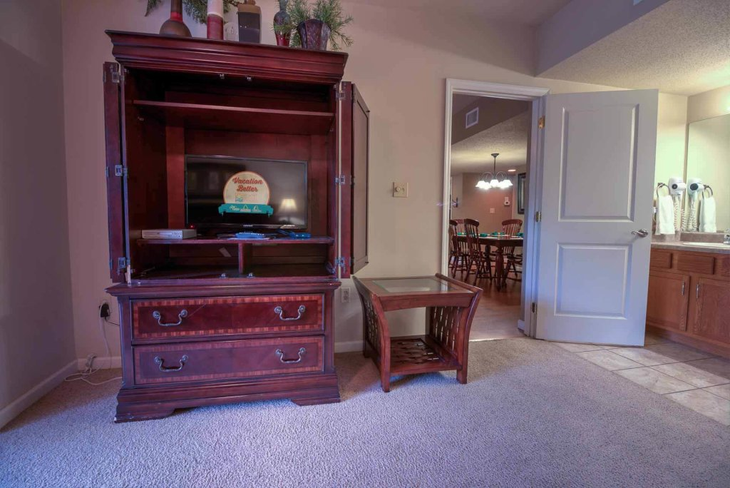 Photo of a Pigeon Forge Condo named Cedar Lodge 301 - This is the fifth photo in the set.