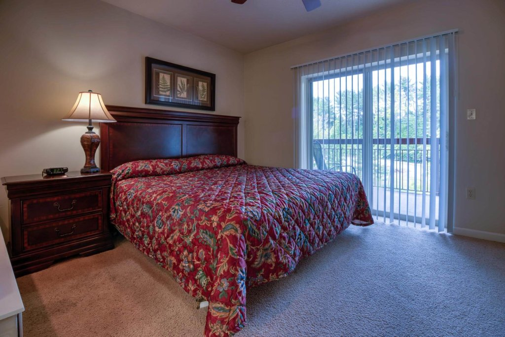 Photo of a Pigeon Forge Condo named Cedar Lodge 301 - This is the twelfth photo in the set.