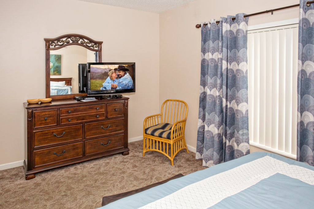 Photo of a Pigeon Forge Condo named Whispering Pines 413hc - This is the sixth photo in the set.