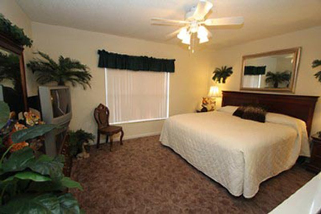 Photo of a Pigeon Forge Condo named Whispering Pines 643 - This is the sixth photo in the set.