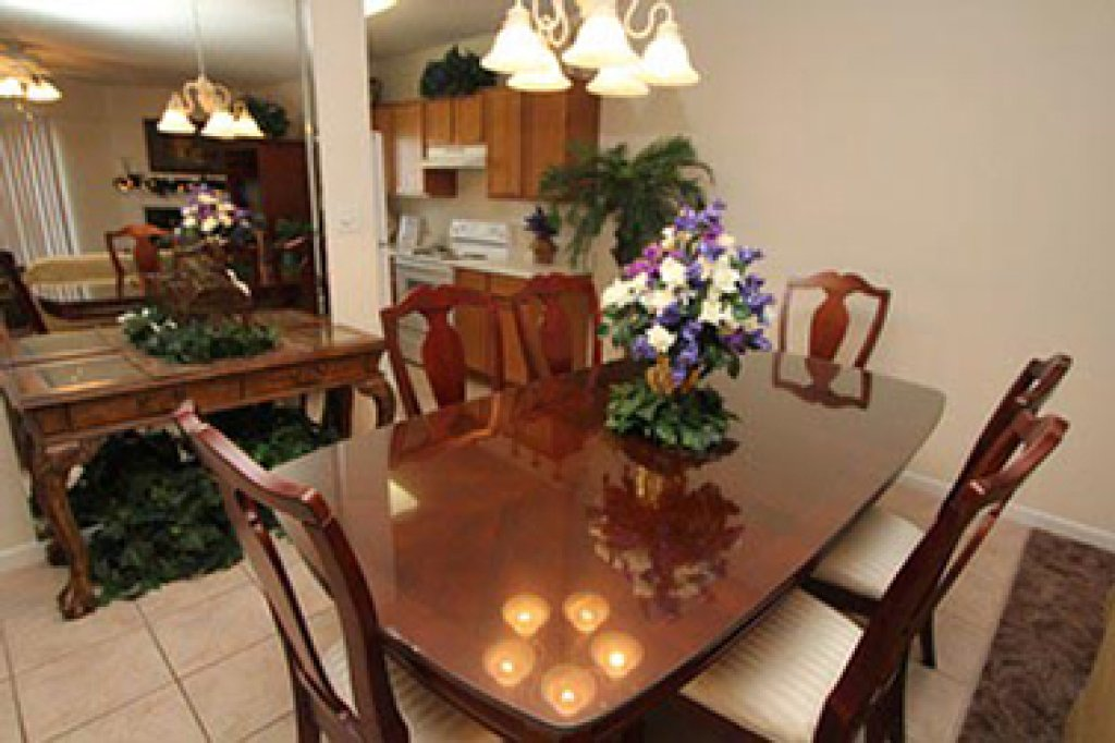 Photo of a Pigeon Forge Condo named Whispering Pines 643 - This is the fourth photo in the set.