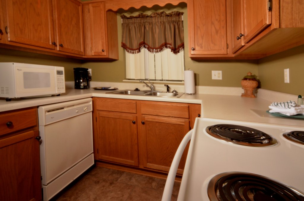 Photo of a Pigeon Forge Condo named Whispering Pines 314 - This is the seventh photo in the set.